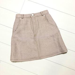 ティティアンドコー(titty&co)の【titty&co】スカート(ミニスカート)