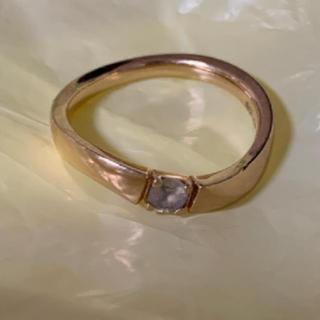 ヨンドシー(4℃)の4℃ リング18K (リング(指輪))