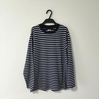 ヘインズ(Hanes)のロンT(Tシャツ/カットソー(七分/長袖))