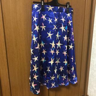 TSUMORI CHISATO - TSUMORI CHISATO  S エジプシャンスター  スカート