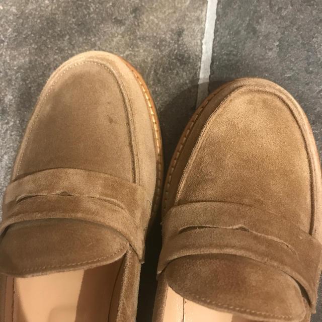 FABIO RUSCONI(ファビオルスコーニ)のFabio ローファー レディースの靴/シューズ(ローファー/革靴)の商品写真