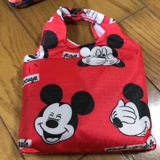 Disney - ミッキーエコバッグ