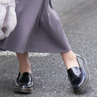 ナイスクラップ(NICE CLAUP)の新品 ナイスクラップ  定価6490円   S、M、L 大特価💗ローファー(ローファー/革靴)