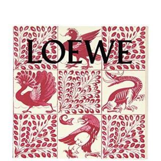 ロエベ(LOEWE)のSPUR シュプール 2020年 1月号 【雑誌 付録】 ロエベ アート・ノート(ノート/メモ帳/ふせん)