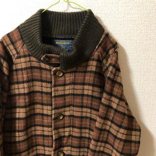 ウールリッチ(WOOLRICH)の90s woolrich ジャケット(ブルゾン)