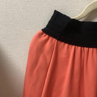 アンレリッシュ(UNRELISH)のスカート(ミニスカート)