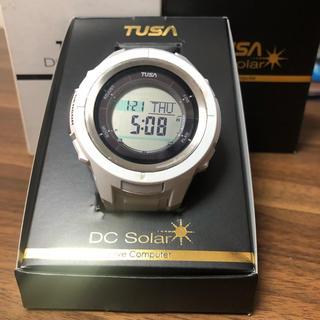 ツサ(TUSA)のTUSAダイコンIQ1203(マリン/スイミング)