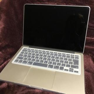 アップル(Apple)の★MacBook Pro 13インチ Late 2013(ノートPC)