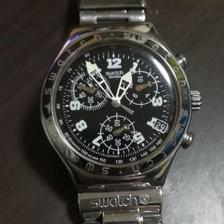 アイロニー(IRONY)のswatch irony 海外モデル(腕時計(アナログ))