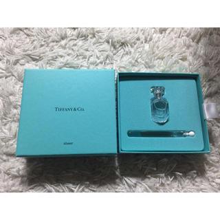 Tiffany & Co. - ☆ティファニー ノベルティ オードパルファム 香水 セット☆
