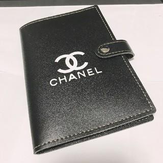 CHANEL - CHANEL ノベルティ 便利ケース 通帳ケース