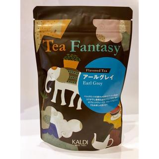 カルディ(KALDI)の【KALDI】紅茶  アールグレイ(茶)