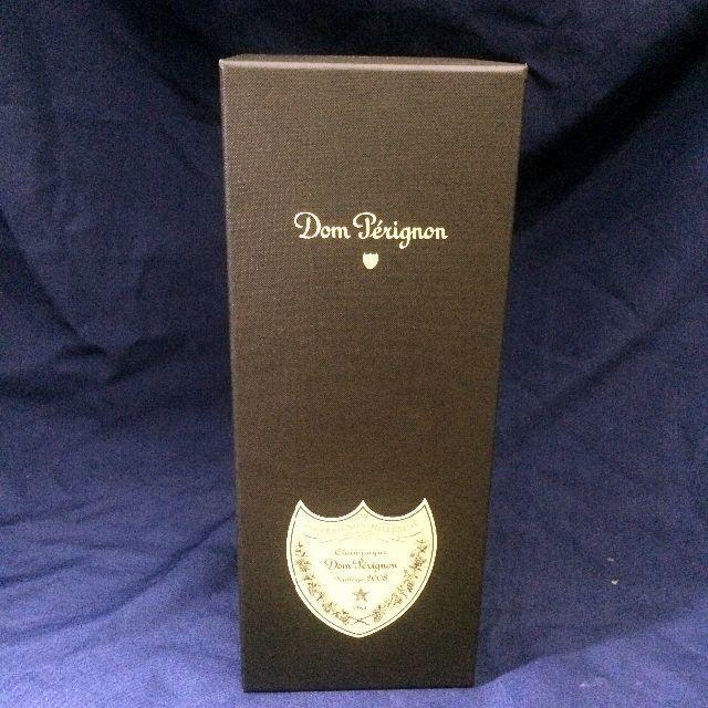 Dom Pérignon(ドンペリニヨン)のドン ペリニヨン ヴィンテージ2008 食品/飲料/酒の酒(シャンパン/スパークリングワイン)の商品写真