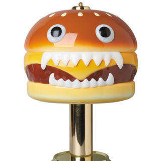 アンダーカバー(UNDERCOVER)の込 UNDERCOVER HAMBURGER LAMP(その他)