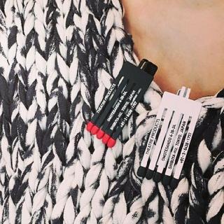 シアタープロダクツ(THEATRE PRODUCTS)のシアタープロダクツ メタルマッチタイピン【現品のみ発送・シアター専用袋無し】 (ブローチ/コサージュ)