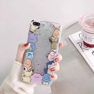 ポケモン(ポケモン)のiPhoneケース ポケモン  (iPhoneケース)