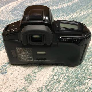 アイアイエムケー(iiMK)のMINOLTA カメラ(フィルムカメラ)