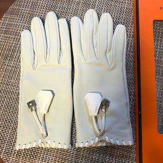 エルメス(Hermes)のエルメス  手袋(手袋)