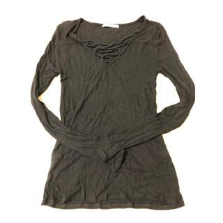 スライ(SLY)のSLY インナー(Tシャツ(長袖/七分))