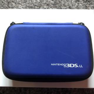 ニンテンドー3DS - ✨任天堂 3DS LL ケース✨