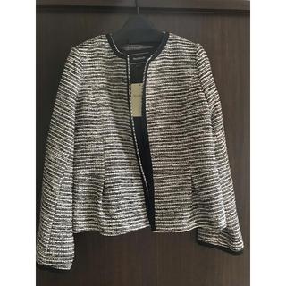 HusHush - ツイードのジャケット