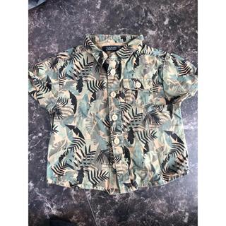 フタフタ(futafuta)のベビーTシャツ(Tシャツ)