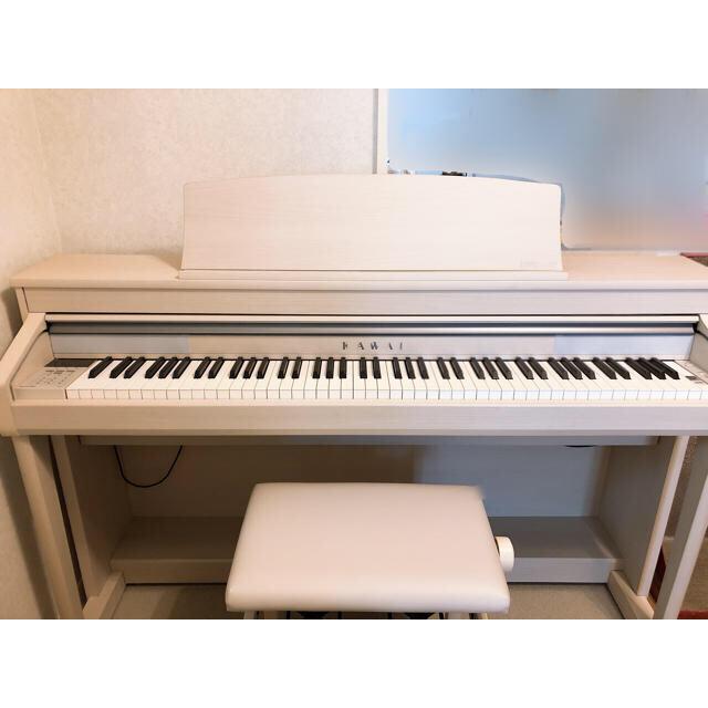 cawaii(カワイイ)のmitnkcaky様専用 楽器の鍵盤楽器(電子ピアノ)の商品写真