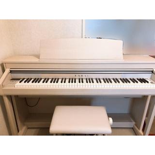 カワイイ(cawaii)のmitnkcaky様専用(電子ピアノ)