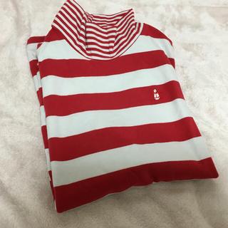 Munsingwear - マンシングウェア 暖かい長袖ポロシャツ