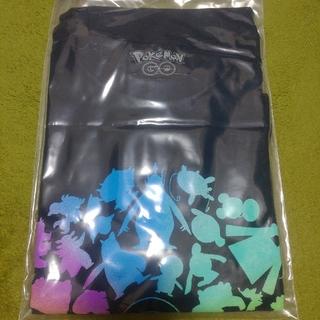 ポケモン(ポケモン)の海外フェス限定 ポケモンGO2018 TシャツM(Tシャツ/カットソー(半袖/袖なし))
