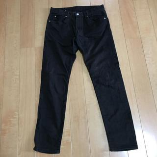 ユナイテッドアローズ(UNITED ARROWS)のユナイテッド アローズ パンツ サイズL 黒(その他)