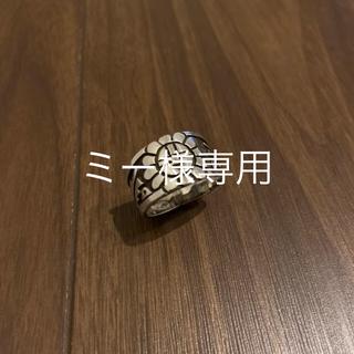ホピ リング インディアンジュエリー サンフェイス(リング(指輪))