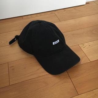 NYC キャップ ブラック メンズ