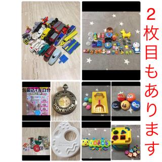 おもちゃまとめ売り(キャラクターグッズ)
