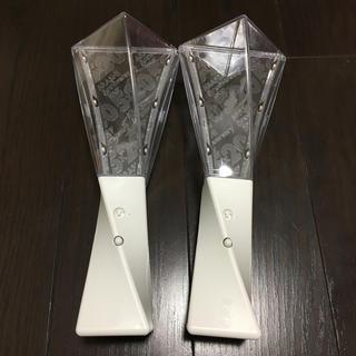 アラシ(嵐)の嵐 5×20 ペンライト 2個セット(ペンライト)