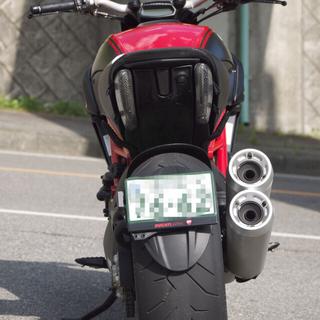 Ducati - ☆美品☆■ドゥカティ ディアベル■ducati diavel■人気の前期型!!