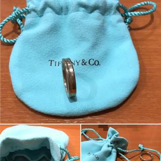 ティファニー(Tiffany & Co.)のティファニー正規品リング(リング(指輪))