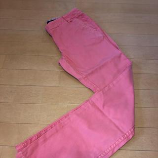 トミーヒルフィガー(TOMMY HILFIGER)のtommy 女性用パンツ(カジュアルパンツ)