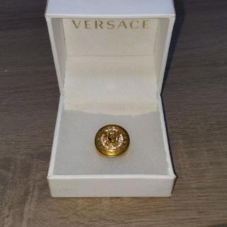 ヴェルサーチ(VERSACE)のVERSACE RING ヴェルサーチ リング(リング(指輪))
