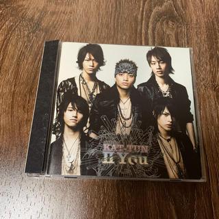 カトゥーン(KAT-TUN)のcartoon KAT-TUN II You(ミュージック)