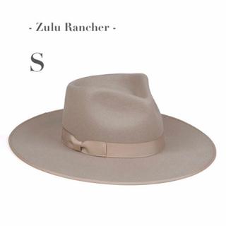 ALEXIA STAM - Lack of color / ラックオブカラー ❤︎ Zulu Rancher