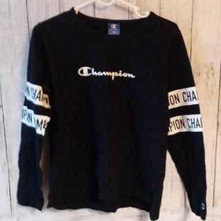 チャンピオン(Champion)のChampion ロングTシャツ 160(Tシャツ/カットソー)