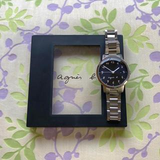 アニエスベー(agnes b.)のアニエス・ベー  ㊽   腕時計・稼動品✨(腕時計)