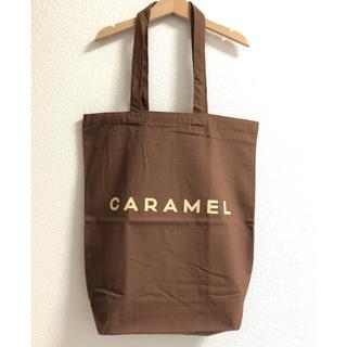 キャラメルベビー&チャイルド(Caramel baby&child )の《ご確認用ページ》CARAMEL トートバッグ(トートバッグ)