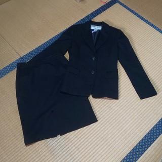 ナチュラルビューティーベーシック(NATURAL BEAUTY BASIC)のブラック☆スーツ(スーツ)