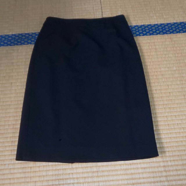 NATURAL BEAUTY BASIC(ナチュラルビューティーベーシック)のブラックフォーマルスーツ レディースのフォーマル/ドレス(スーツ)の商品写真