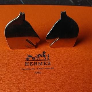 エルメス(Hermes)のエルメス  イヤリング(イヤリング)