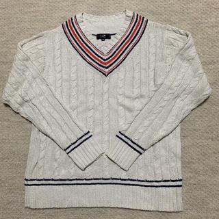 ニジュウサンク(23区)の23区セーター サイズ48(ニット/セーター)