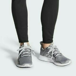 アディダス(adidas)の最値定価9899円!新品!アディダス エッジバウンス スニーカー 24.5cm(スニーカー)