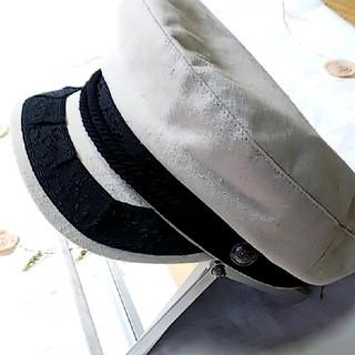 マウジー(moussy)のMOUSSY 帽子(ハット)